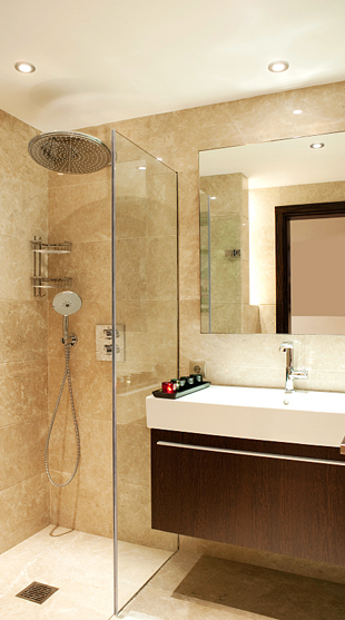 Pickering Plumber - bathroom installation